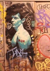 BCN street art