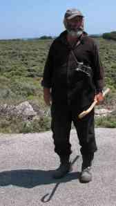GRE Sfakion 08 Shepherd 3