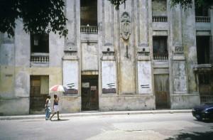 CUB Havana 02 Teatro Capitolino
