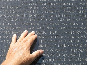 VN Memorial