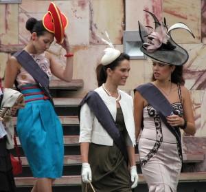 AUS MEL 06 Melbourne Cup Hats 7 copy