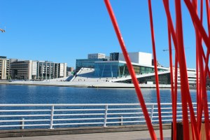 NOR Oslo 15 Opera House and %22Evergreen%22 by Christian Bermudez.1