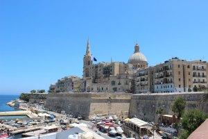 a Malta scene 1