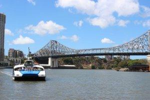 AUS Brisbane 15 River Cat small