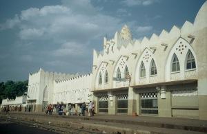 9 Bobo station