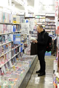 Bookshop man small