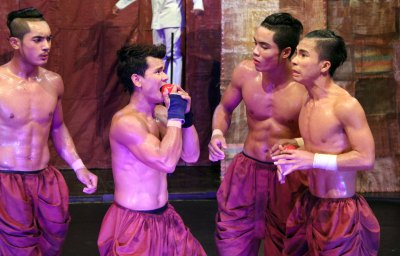 Cambodia 16 S Reap Phare Cambodian Circus 6 copy