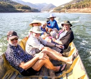 boat-load