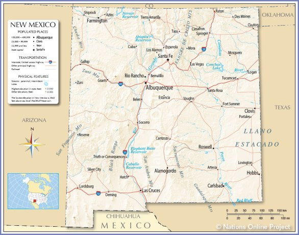 new_mexico_map