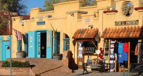old-town-albu-shops