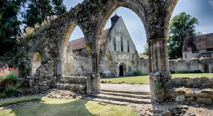 Beaulieu Abbey