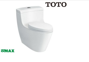TOTO WC