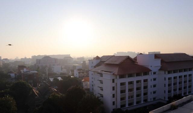 2. sunrise