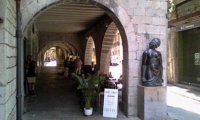 ESP Girona Arcade