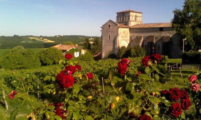 FRA Bordeaux Berneuil Randonnee 1