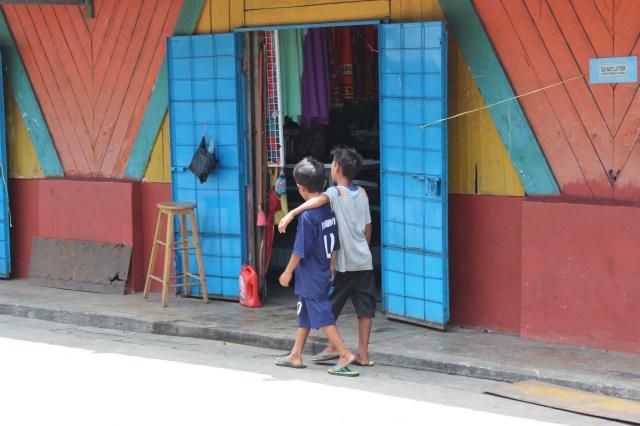 MAL Kota Kinabalu kids 1