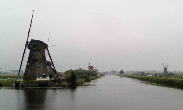 NED Rotterdam Kinderdijk 13