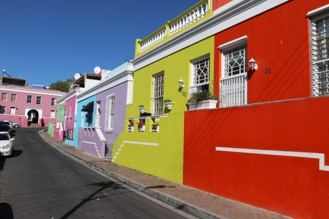 SAfr Cape Town Bo Kaap 2