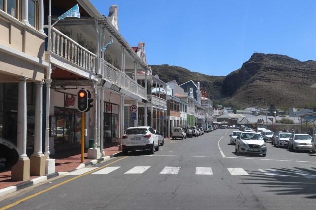 SAfr Cape Town Simons Town