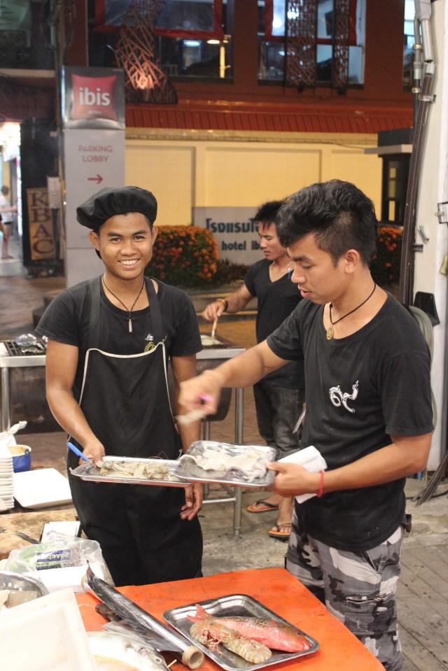 THAI Phuket Chef 2