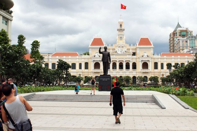 VNM HCMC HCM and Peoples Palace copy
