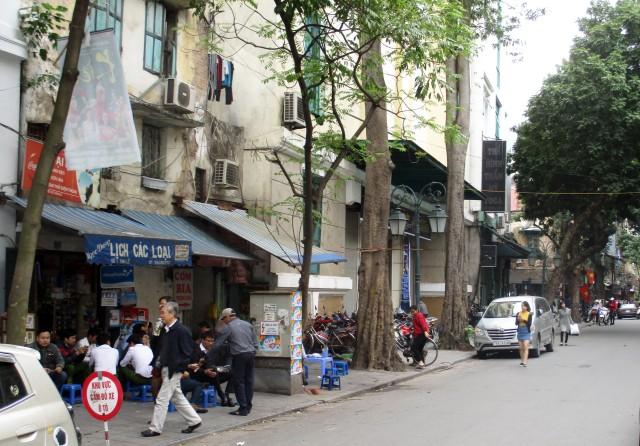 VNM Hanoi 17 Dinh Le Street copy