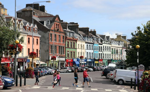 Cobh street