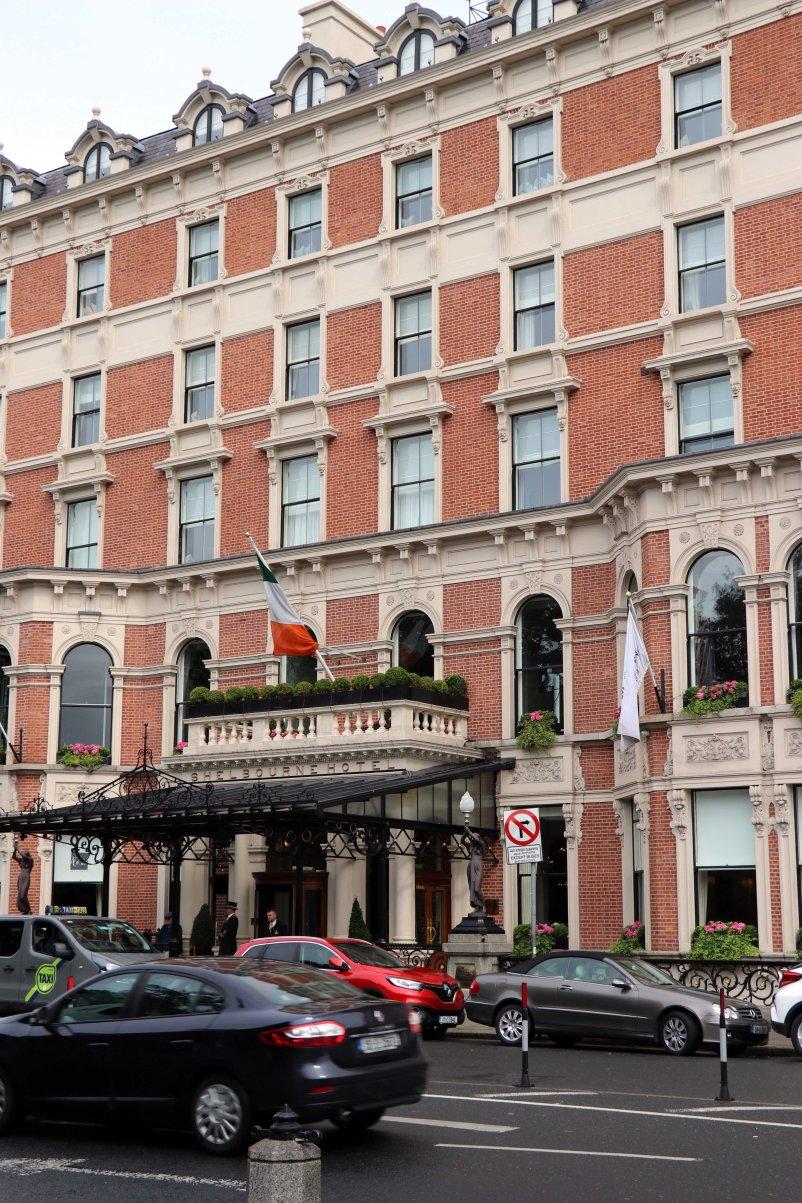 Shelbourne Hotel