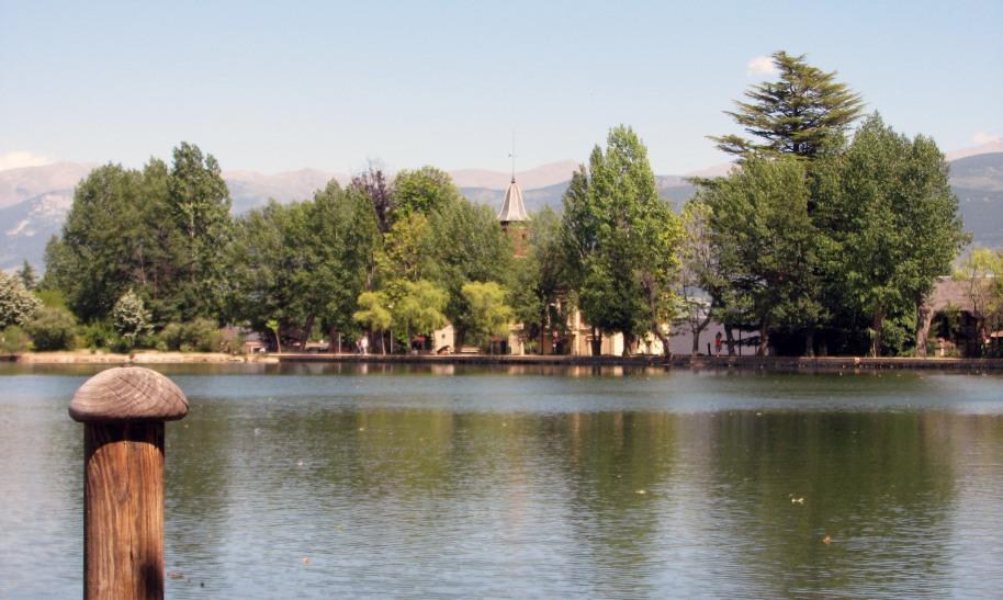 Puig lake