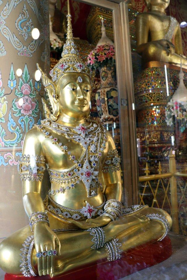 Buddha bling