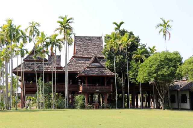 Celadon house